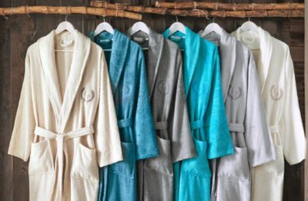 Picture for category Bathrobe