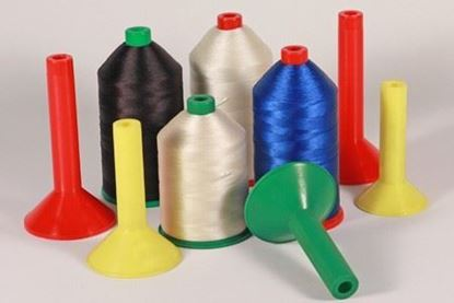 Picture of Nylon yarn (Nylon)