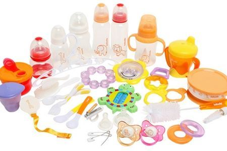 Picture for category Baby Products