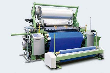 Picture for category Теxtile machinery