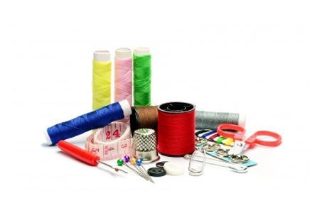 Picture for category Sewing accessories