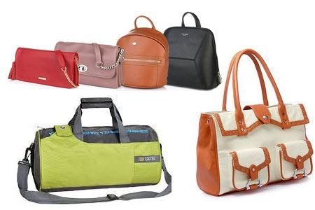 Picture for category Manufacture of bags, backpacks, suitcases