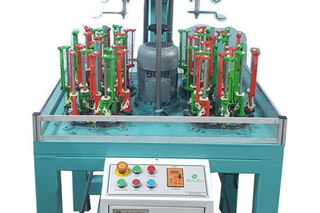 Picture for category Cordage rope equipment