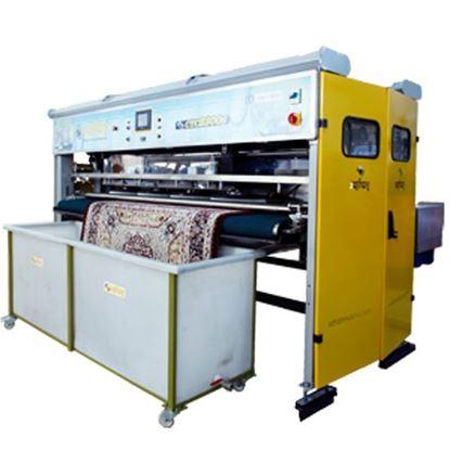Оборудование для мойки и чистки ковров Турция