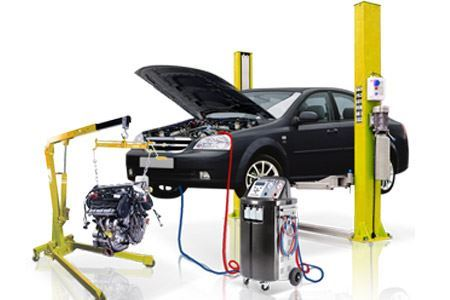 Picture for category Car service equipment