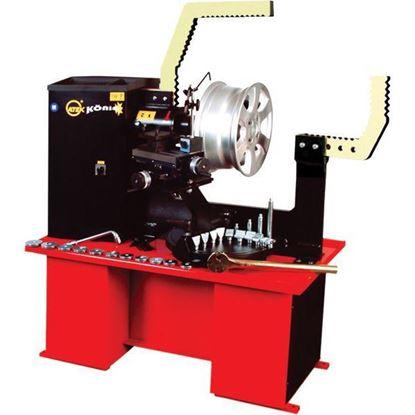 Шиномонтажное оборудование АТЕК Турция