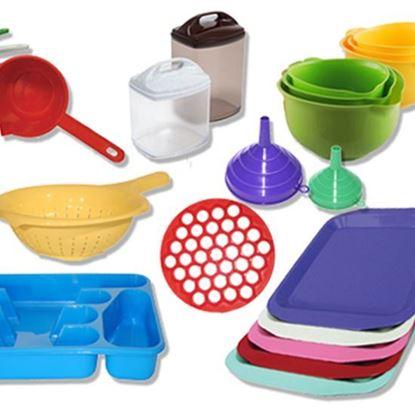 Изделия из пластика от производителя Турция