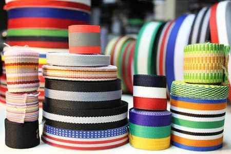 Picture for category Ribbon elastic tapes
