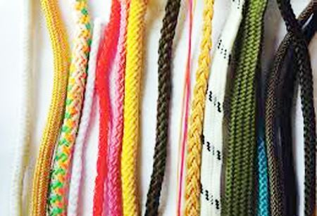 Picture for category Cords rope elastic band